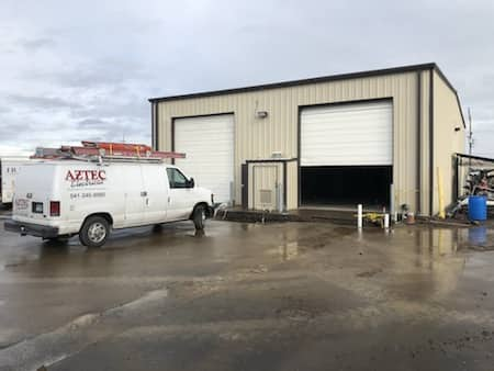 Commercial Electrician Services Medford