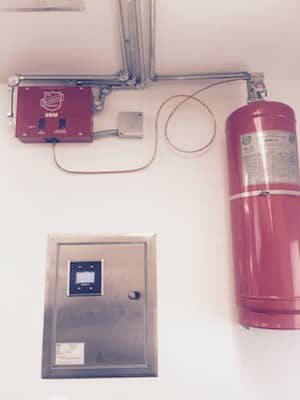 Commercial Electrical Technology - Fire Systems