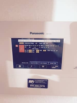 Commercial Electrical Technology - System Panel Services