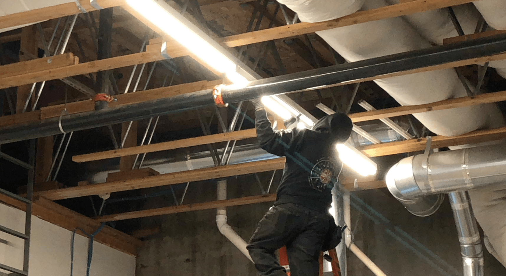 Commercial Electrician Services