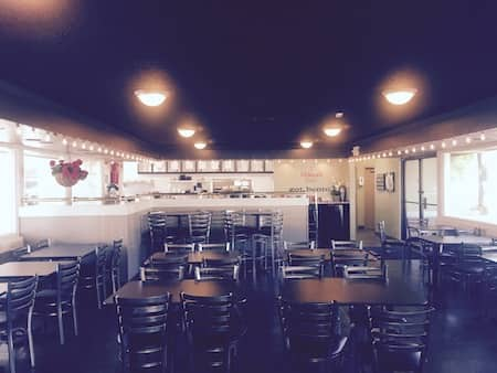Business Electrical Services - Restaurant